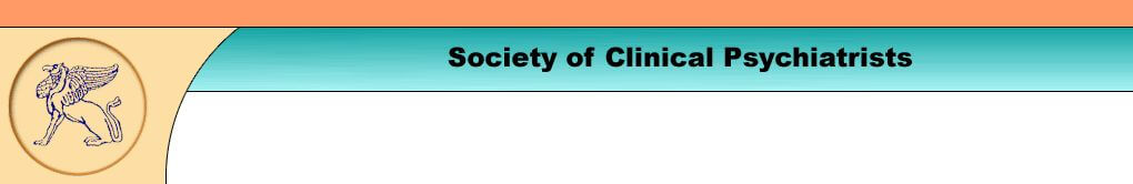 Society of Clinical Psychiatrists